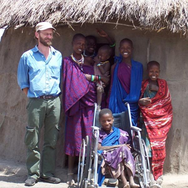 Håp i Tanzania