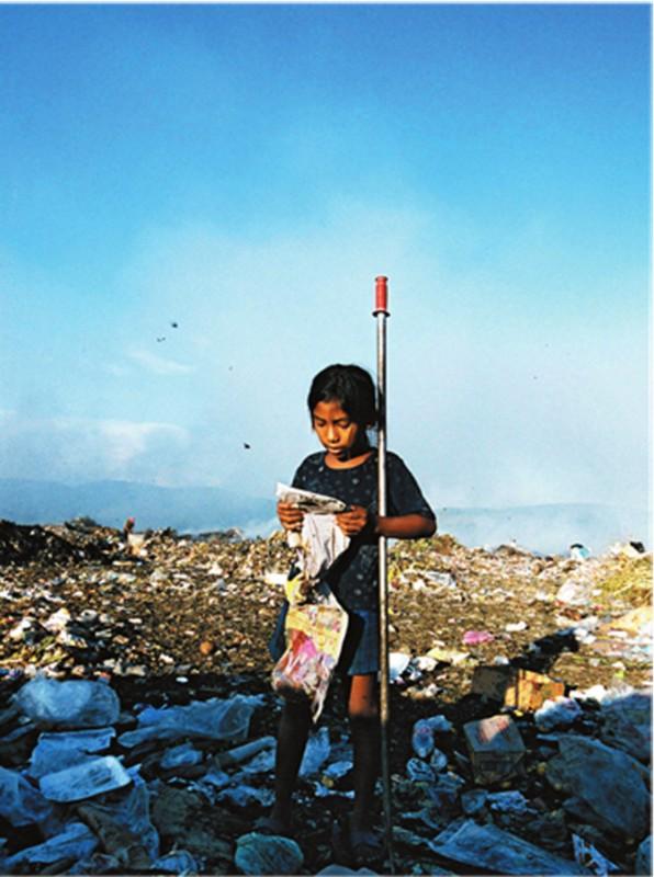 TV-aksjonen: Kunnskap mot fattigdom