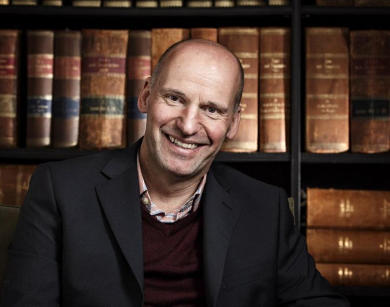 Geir Lippestad om verdikommunikasjon