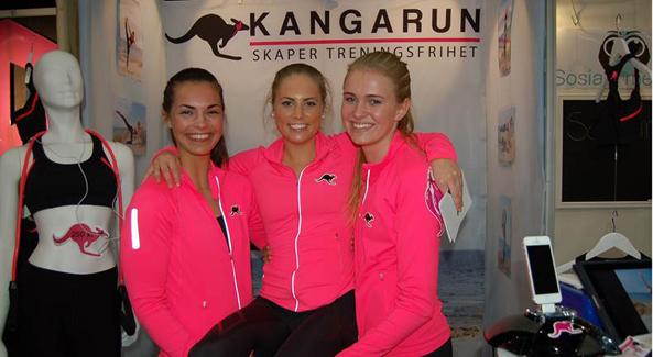 70 ungdomsbedrifter samlet i Stavanger Forum!