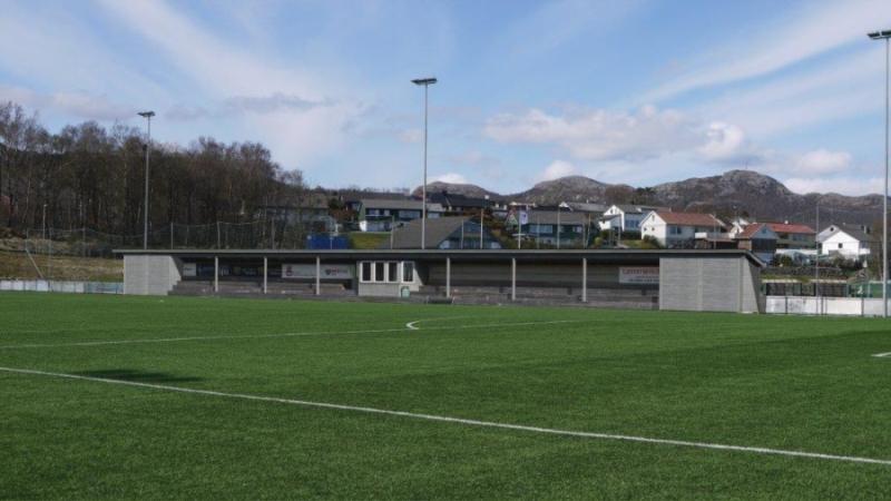 Fotballklubben med spennende prosjekter