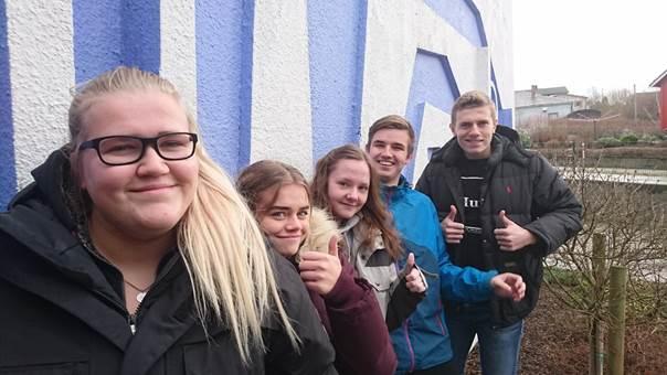 Elever fra Egersund deltar i nasjonal energifinale