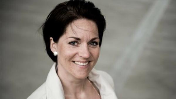 Maria Aasbø blir ny leder i Ungt Entreprenørskap Rogaland