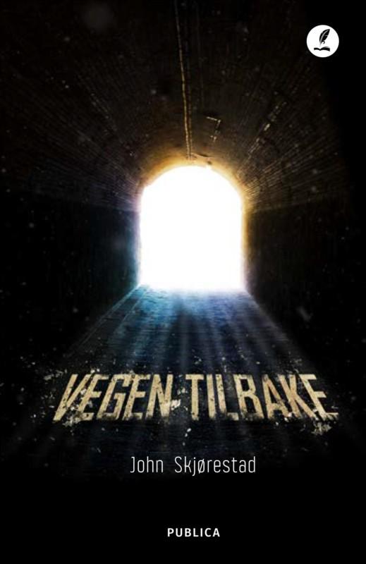 John Skjørestad er nå aktuell med boken Vegen tilbake.