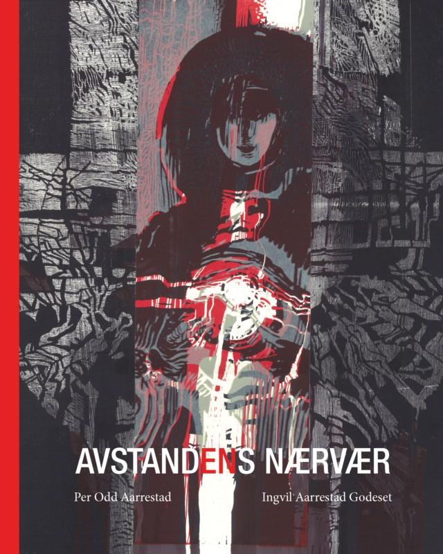 Ingvil Aarrestad Godeset er nå aktuell med boken Avstandens nærvær