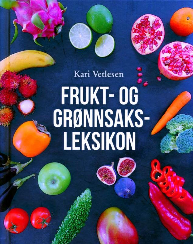 Glimrende om frukt- og grønnsaker