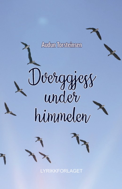 Dverggjess under himmelen