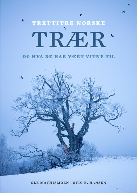 33 trærs kulturhistorie