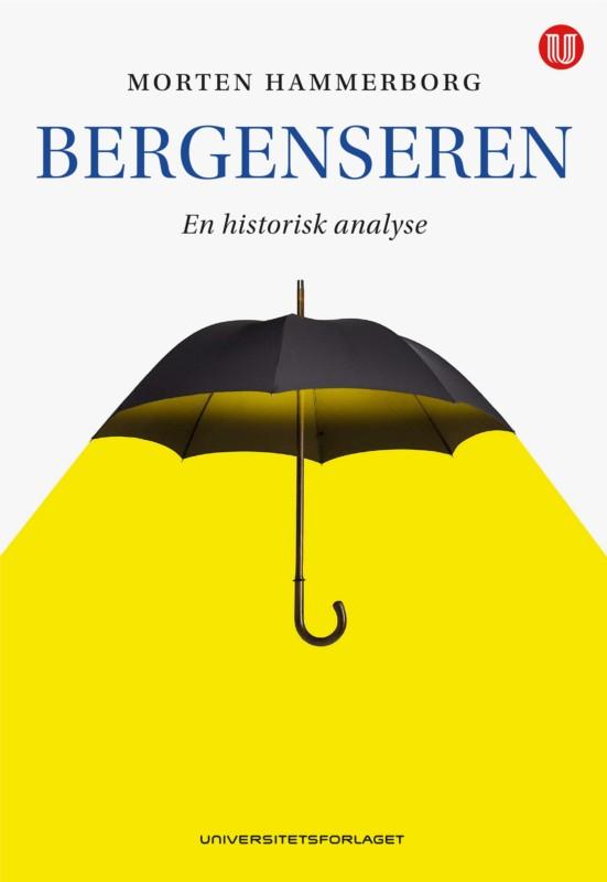 Bergen by – et slags himmelen??