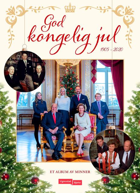 Kongelig jul i de tusen hjem