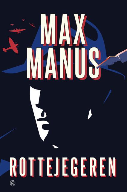 Max Manus med en megetsigende og sår roman
