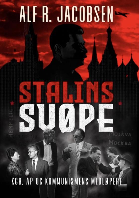«Spionene» som aldri ble spioner